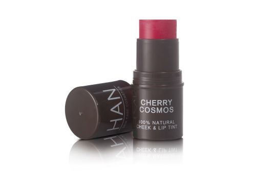 HAN.Cheek & Lip Tint - Cherry Cosmos. ХАН. Помада Тинт Щеки и Губы - Вишневые Космеи