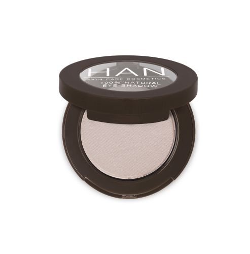 HAN.Eyeshadow - Cool Coconut. ХАН. Тени для век Прохладный Кокос.