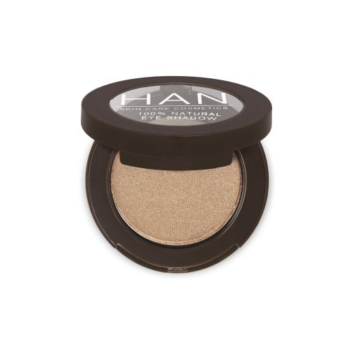 HAN.Eyeshadow - Golden Glow. ХАН. Тени для век Золотое Сияние.