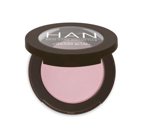 HAN.Pressed Blush - Baby Pink. ХАН. Румяна Бэби Пинк.
