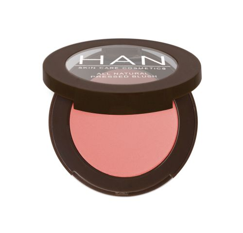 HAN.Pressed Blush - Bloom. ХАН. Румяна Цветение.